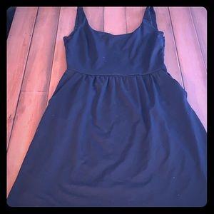 Cynthia Rowley little black dress!